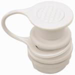 Igloo 24010 White Standard Drain Plug