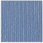 Kittrich 05F-127504-06 Shelf Liner, Non-Adhesive Grip, Country Blue, 12-In. x 5-Ft.