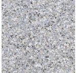 Kittrich 02-5164-12 Premium Shelf Liner, Adhesive, Granite Silver, 18-In. x 6-Ft.