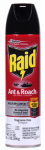 S C Johnson Wax 11717 Ant & Roach Killer, 17.5-oz. Aerosol