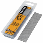 Stanley Bostitch BT1309B Brad, Galvanized, 1-In., 3,000-Pk.