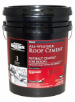 Gardner-Gibson 6230-9-30 4.75-Gallon Fibered Plastic Roof Cement