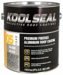Kst Coating KS0024600-16 Premium Aluminum, 0.9 Gal.
