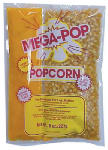 Gold Medal Products 2836 36CT Mega-POP Popcorn Kit