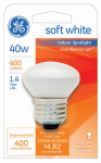 G E Lighting 25776 40-Watt Indoor Spotlight Bulb