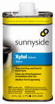Sunnyside 82216 Xylol/Xylene Solvent, 1-Pt.