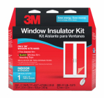 3M 2144W-6 84 x 112-Inch Interior Patio Door Insulator Kit