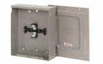 Eaton CH4L125SP Load Center, Indoor, Surface-Mount, 4-Circuit, 125-Amp Main Lug