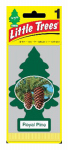 "Car Freshner U1P-10101 Royal Pine ""Little Tree"" Air Freshener"