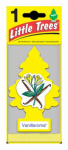 "Car Freshner U1P-10105 Vanillaroma ""Little Tree"" Air Freshener"