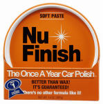 Reed Union NFP-80 14-oz. Paste Car Polish