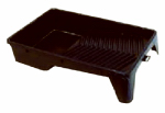 Leaktite 0045012 9-Inch 3-Qt. Plastic Deep-Well Roller Tray