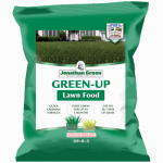 Jonathan Green & Sons 11988 Green Up Lawn Fertilizer, Covers 5,000 Sq. Ft.