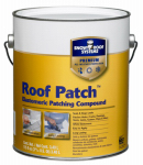 Kst Coating RPTW-1 Roof Patch White, .9 Gal.