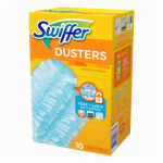Procter & Gamble 41767 10-Count Duster Refills