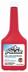 Warren POGLAI10 10OZ Isopropyl Antifreeze - 24 Pack