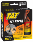 Spectrum Brands Pet Home & Garden HG-31108 Fly Paper Ribbon, 8-Pk.