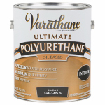 Rust-Oleum 9032 Varathane Polyurethane, Oil-Based, Interior, Gloss, 1-Gal.