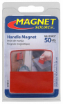 Master Magnetics 07213 Powerful Handle Magnet - 50-Lb. Pull