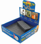 Master Magnetics MDCB40CB3 Ceramic Block Magnets