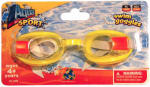 Aqua Leisure Ind AQG1305 Junior Free-Style Swim Goggles