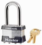 Master Lock 1KALF-2126 1-3/4 Inch Keyed-Alike Laminated Padlock