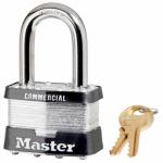Master Lock 5KALF-473 2-Inch Keyed-Alike Laminated Padlock