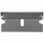 Idl Tool International 521021 100-Pack Standard .012-Inch Single-Edge Razor Blades