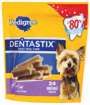 Mars Petcare Us 10144666 6OZ DentastixMini Treat