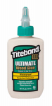 Franklin International 1412 Ultimate Wood Glue, 4-oz.