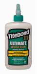 Franklin International 1413 Ultimate Wood Glue, 8-oz.