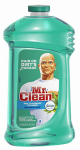 Procter & Gamble 16352 40OZ Mr. Clean All Purpose Cleaner With Febreze