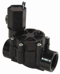 Rainbird National Sls CP-100 1-In. Automatic In-Line Sprinkler Valve