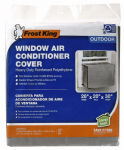"Thermwell AC5H Outside Window Air Conditioner Cover, 28"" W x 20"" T x 30"" D"