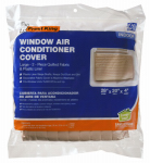 Thermwell AC11H Large Quilted Indoor Air Conditioner Cover