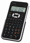 Victor Technology EL531XBWH Scientific Calculator, 12-Digit, 272-Function