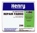 Henry HE296195 4-Inch x 150-Ft. 296 ElastoTape