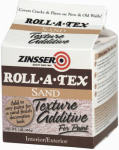 Zinsser & 22616 1-Lb. Sand Finish Paint Additive