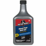 Radiator Specialty M6932 Diesel Fuel Anti-Gel Formula With Conditioner, 32-oz.