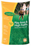 Barenbrug Usa 531507 3-Lb. Premium Play Area & High Traffic Grass Seed