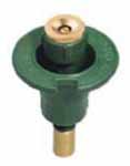 Orbit Irrigation Products 54028 Underground Pop-Up Sprinkler Head, Half-Circle, 1/2-In. FNPT
