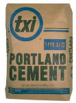 Texas Industries 4609 92.5LB Portland Cement