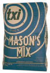 Texas Industries 4637 70LB Mason N Cement