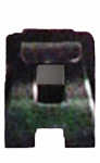 Gardner Bender GGC-1508 8-Pk. Green Grounding Clips