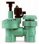 Orbit Irrigation Products 57624 Underground Sprinkler Electric Anti-Siphon Valve, 1-In.