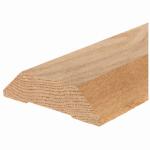 Thermwell WAT36HR 3-1/2 x 1-5/8 x 36-Inch High Oak Exterior Threshold