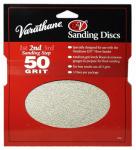 Rust-Oleum-FLECTO Corp 203937 3PK 50G Sanding Disc