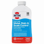 Arch Chemical 67013 Metal and Stain Pool Defense, 32-oz.