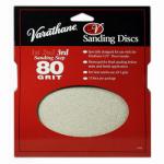 Rust-Oleum-FLECTO Corp 203938 3PK 80G Sanding Disc
