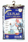 Annin Flagmakers 002215R 4 x 6-Ft. Nylon Replacement U.S. Flag